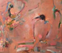 paradisfåglar